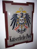 Kaiserliche Post