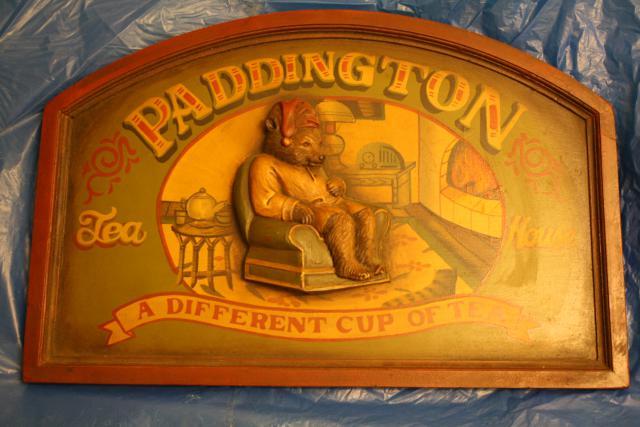 Paddington Tea House