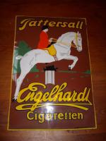 Tattersall fertig
