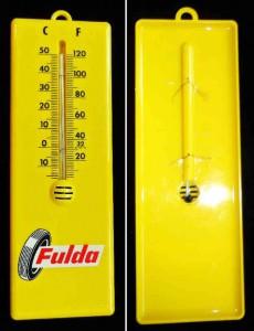 FULDA Therm