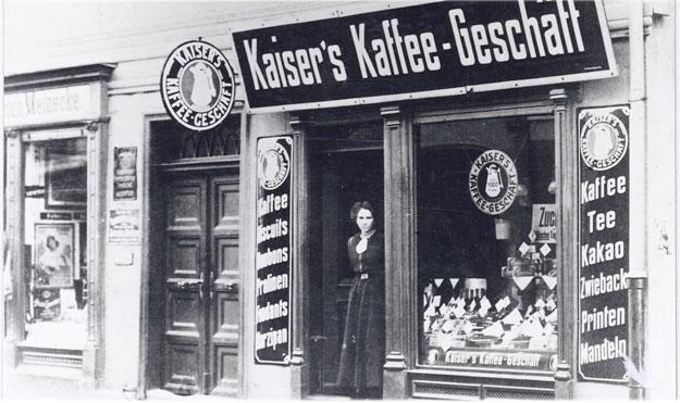 Kaisers Kaffe Geschäft 2