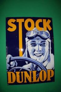 Stock Dunlop