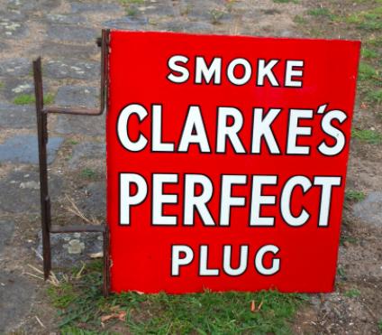 Smoke Clarke's Perfect Plug (1)