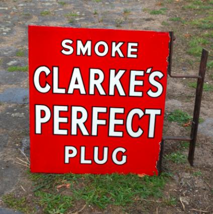 Smoke Clarke's Perfect Plug (2)