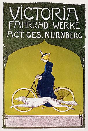 Victoria_Fahrradwerke