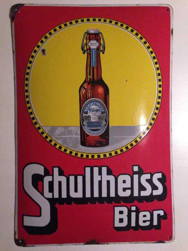 shultheiss