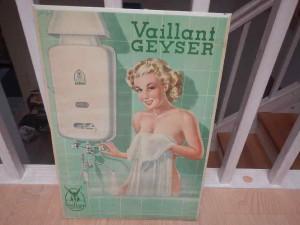 Vaillant Geyser 001