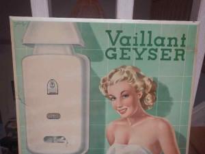 Vaillant Geyser 002
