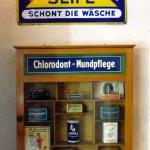 Chloroschrank