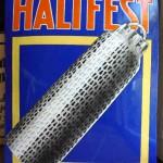 Haltfest