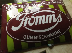 Fromms