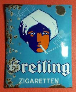 greiling