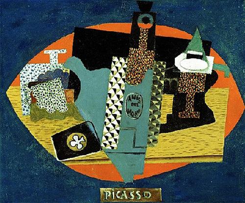 Pablo_Picasso_1916_L'anis_del_mono