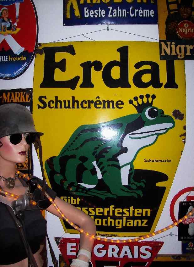 grünfrosch