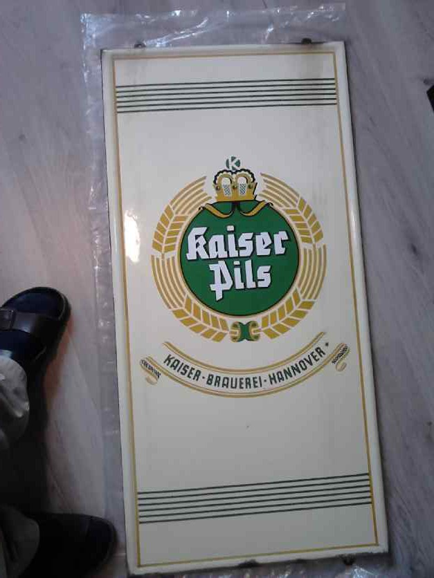 KaiserBrauerei Hannover I
