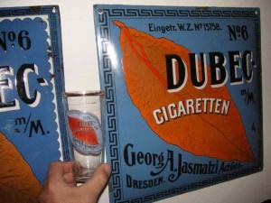 DUBEC 004