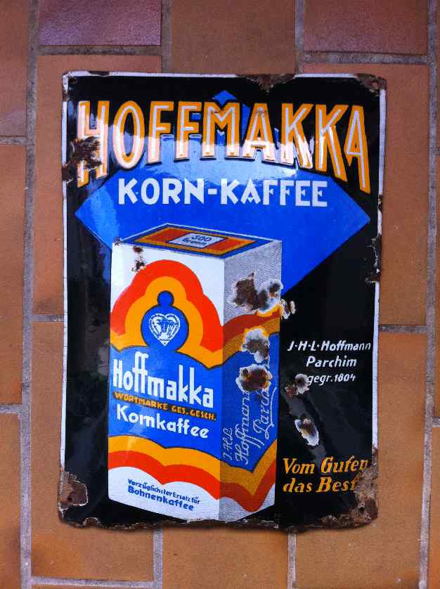 Hoffmakka Kaffee
