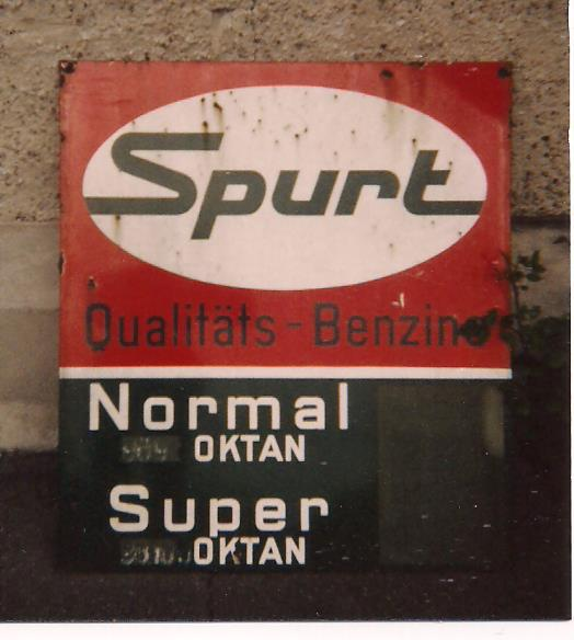 Spurt 001