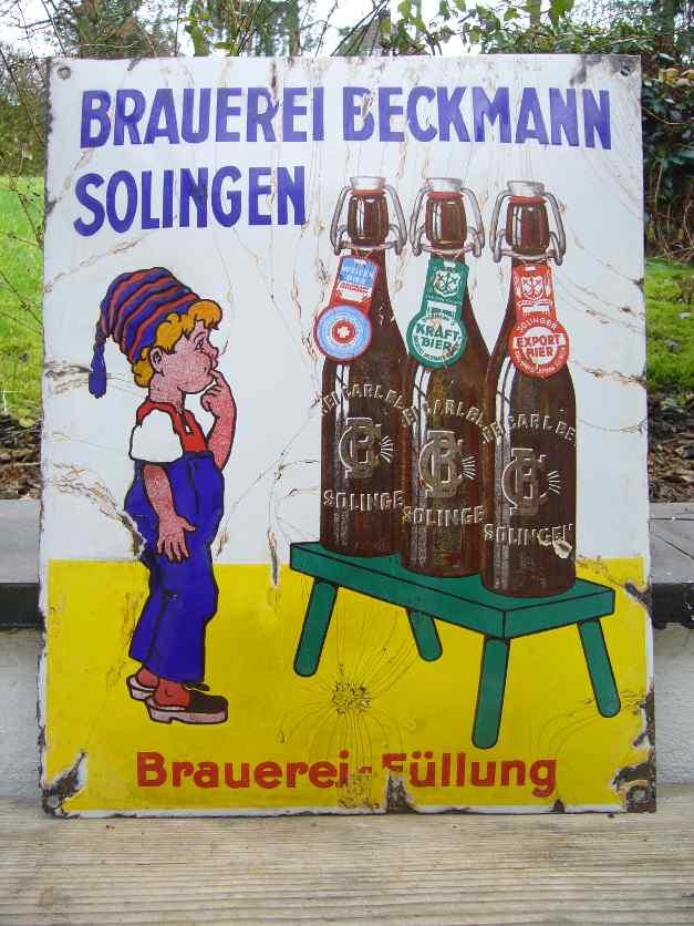 Beckmann - Neu 008